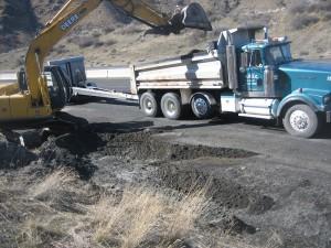 Soil Remediation Project